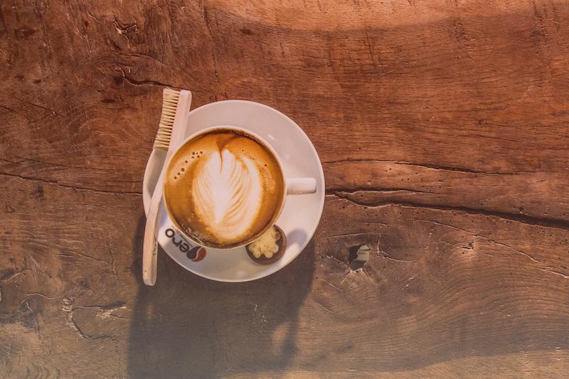 Kaffe Eifelblock Koblenz