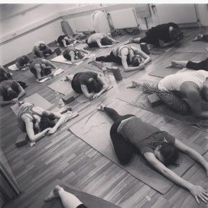Hot Yoga Koblenz
