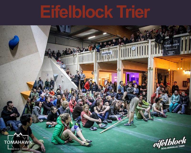 Kletterausrüstung Trier : Eifelblock boulderhalle koblenz und trier klettern ohne sicherung